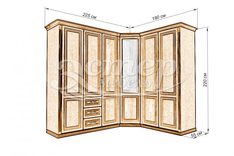Шкаф Макси из серии