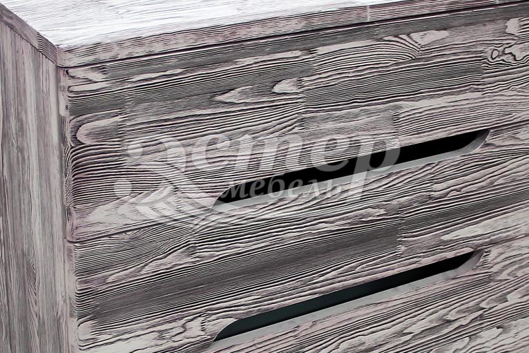Комод Веста из массива сосны