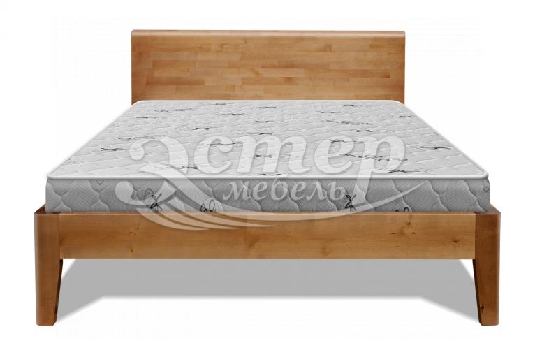 Кровать Лоренцо из массива березы