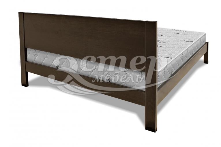 Кровать Варяг Nice из массива сосны
