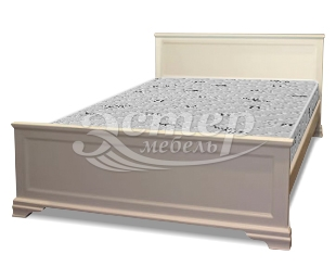 Кровать Колорадо из массива сосны
