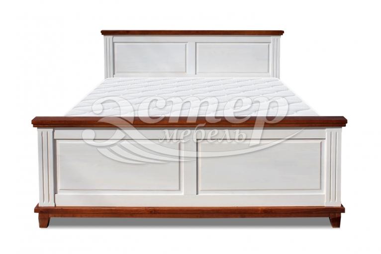 Кровать Прованс Нойс из массива сосны