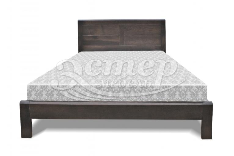 Кровать Дакота из массива сосны