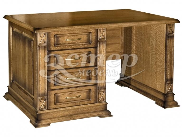 Письменный стол Флоренция-1 из массива березы