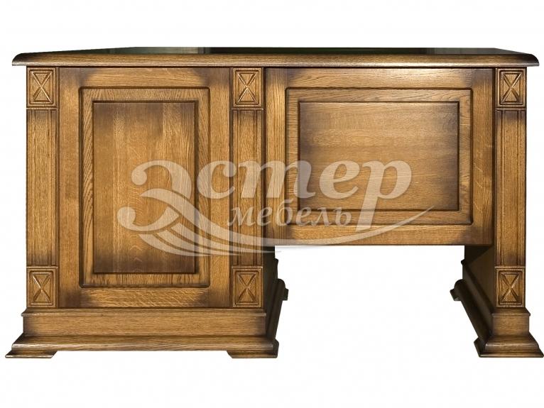 Письменный стол Флоренция-1 из массива дуба
