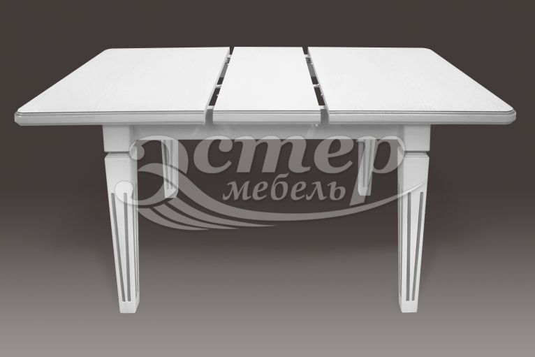 Кухонный стол Адмирал из массива березы