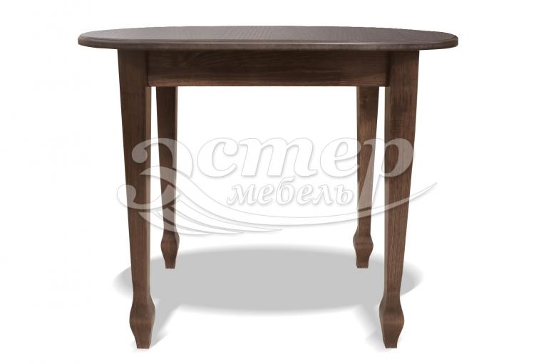 Кухонный стол Барри из массива березы