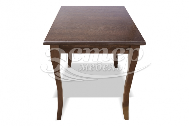 Кухонный стол Капри из массива дуба