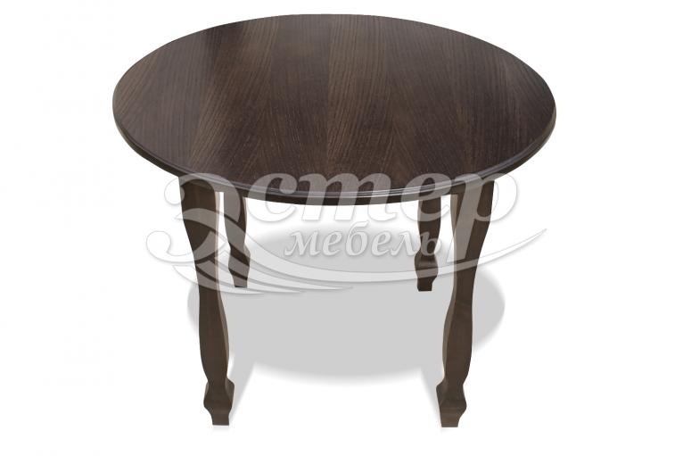 Кухонный стол Лион из массива березы