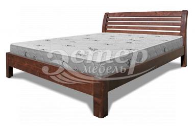 Кровать Мерфи из массива сосны с подъемным механизмом
