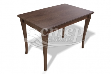 Кухонный стол Калле из массива дуба