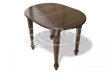 Кухонный стол Барри из массива дуба