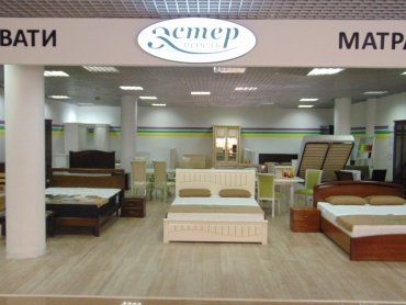 Фирменный магазин Мебельной Фабрики