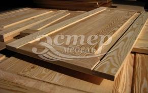 Материалы для изготовления экологичной мебели