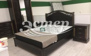 Выбор породы дерева для изготовления кроватей