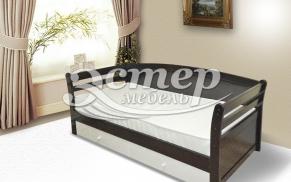 Выбираем кровать для одного человека