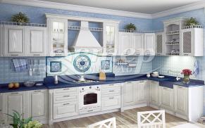 Кухни от «Эстер-мебель»