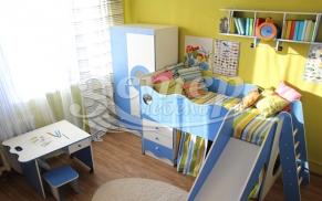 Требования, предъявляемые к мебели для дошкольника