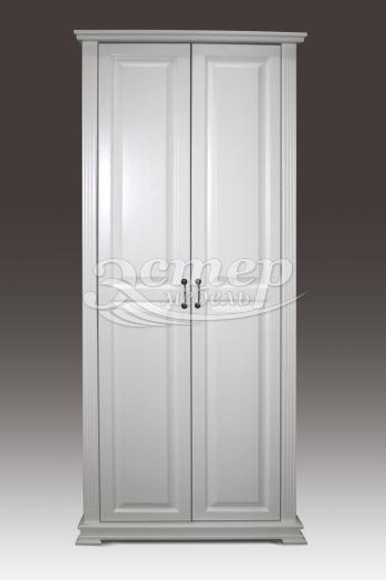 Шкаф 2-х створчатый из серии