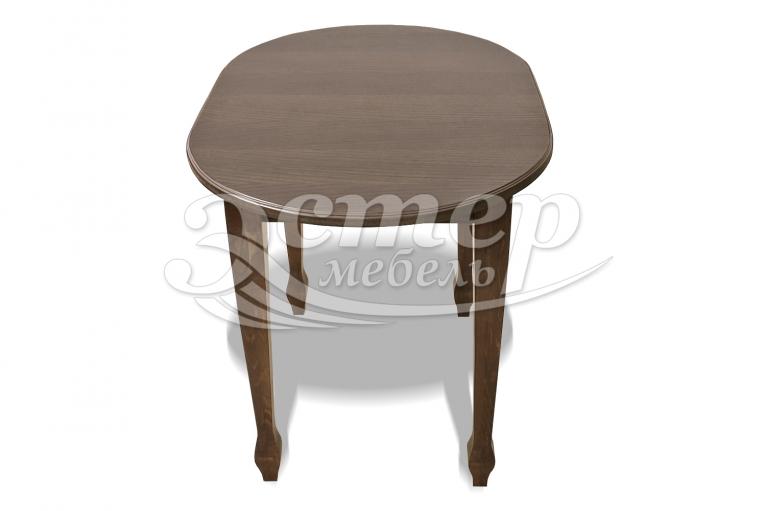 Кухонный стол Барри из массива бука