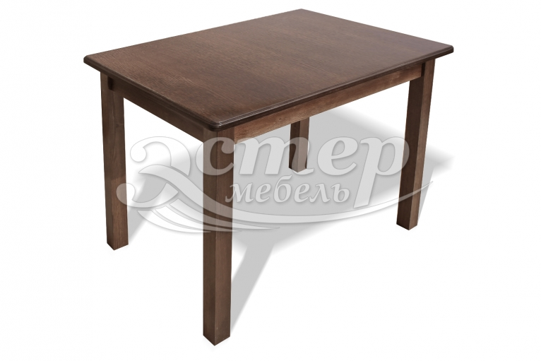 Кухонный стол Денвер из массива березы