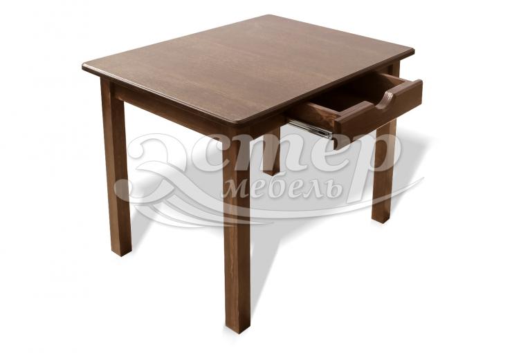 Кухонный стол Денвер из массива дуба
