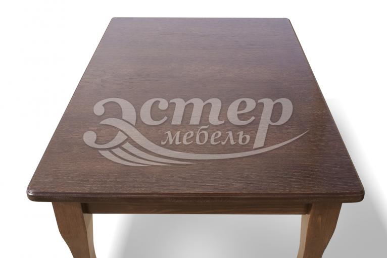 Кухонный стол Капри из массива сосны