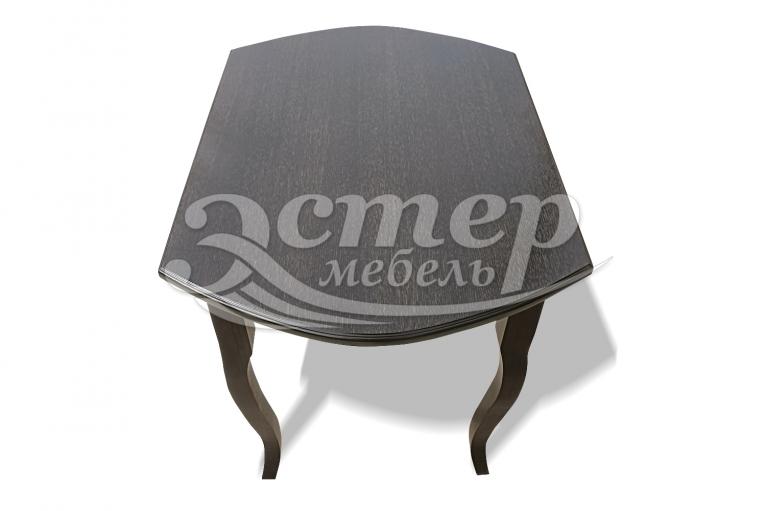Кухонный стол Рейн из массива березы