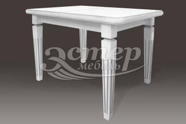 Кухонный стол Адмирал из массива дуба