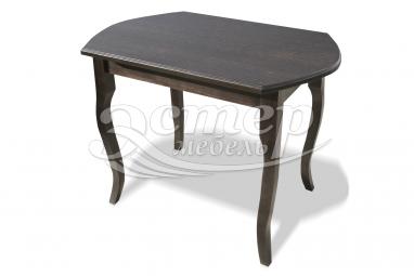 Кухонный стол Рейн из массива дуба